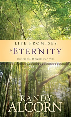 Life Promises for Eternity (eBook)