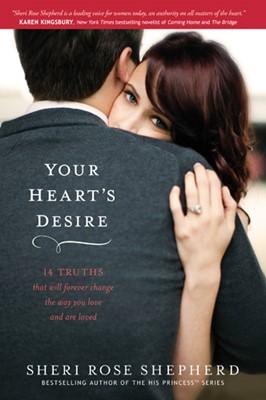 Your Heart's Desire (eBook)