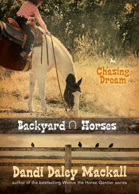 Chasing Dream (eBook)
