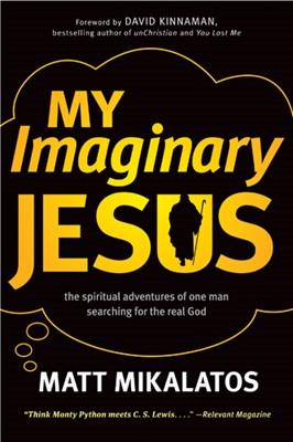 My Imaginary Jesus (eBook)