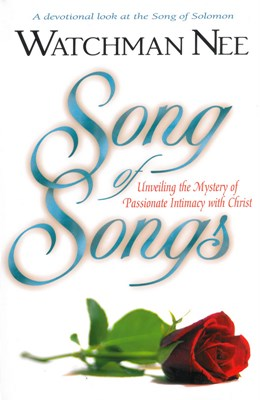 Song of Songs (eBook)