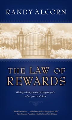 The Law of Rewards (eBook)