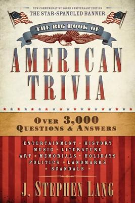 The Big Book of American Trivia (eBook)