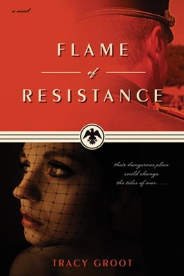 Flame of Resistance (eBook)