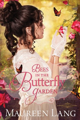 Bees in the Butterfly Garden (eBook)