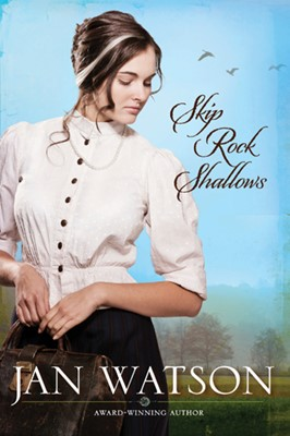 Skip Rock Shallows (eBook)