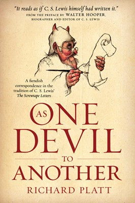 As One Devil to Another (eBook)
