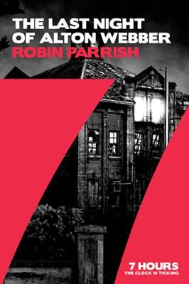 The Last Night of Alton Webber (eBook)