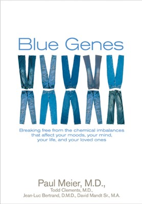 Blue Genes (eBook)