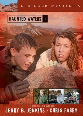 Haunted Waters (eBook)