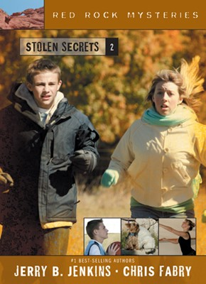 Stolen Secrets (eBook)
