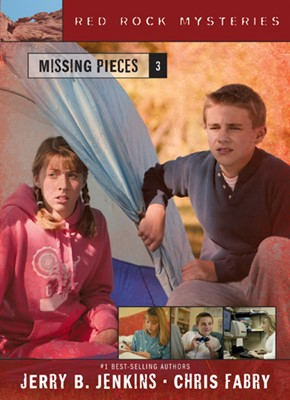 Missing Pieces (eBook)