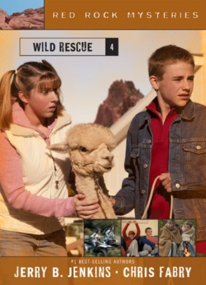 Wild Rescue (eBook)