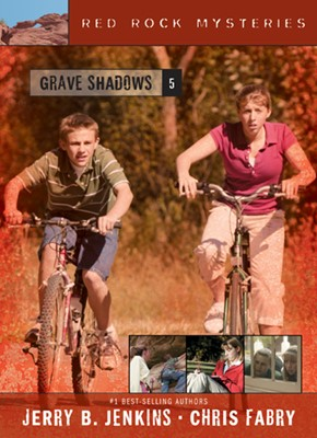 Grave Shadows (eBook)