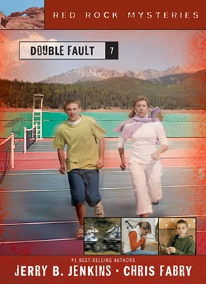 Double Fault (eBook)