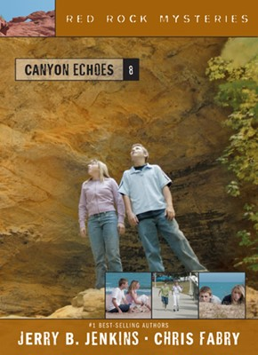 Canyon Echoes (eBook)