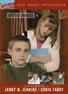Instant Menace (eBook)