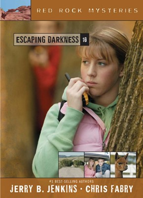 Escaping Darkness (eBook)