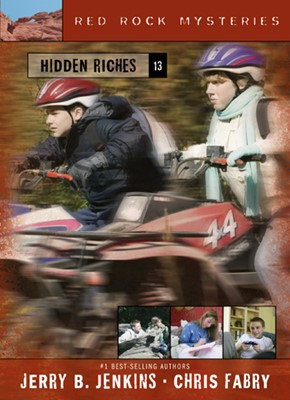 Hidden Riches (eBook)