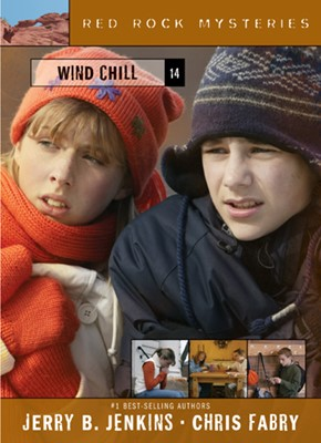 Wind Chill (eBook)