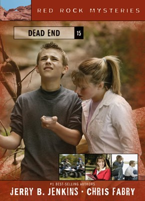 Dead End (eBook)