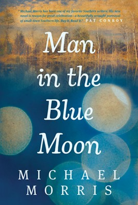 Man in the Blue Moon (eBook)