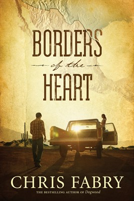 Borders of the Heart (eBook)