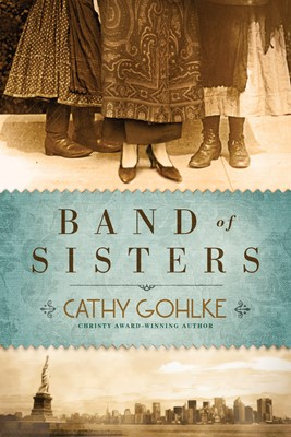Band of Sisters (eBook)