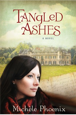 Tangled Ashes (eBook)