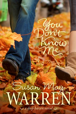 You Don't Know Me (eBook)