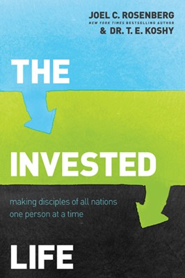 The Invested Life (eBook)