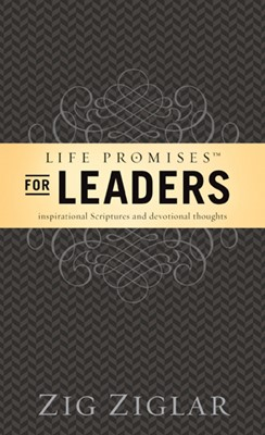 Life Promises for Leaders (eBook)