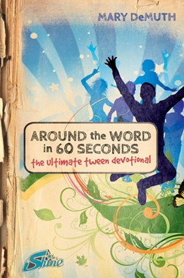 Around the Word in 60 Seconds (eBook)