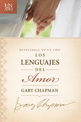 Devocional en un año: Los lenguajes del amor (eBook)