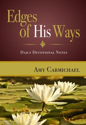 Edges of His Ways (eBook)
