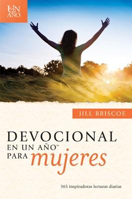 Devocional en un año para mujeres (eBook)
