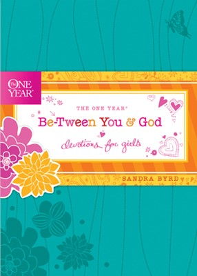 The One Year Be-Tween You and God (eBook)