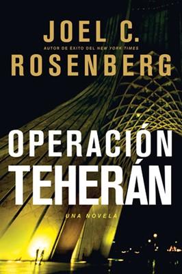 Operación Teherán (eBook)