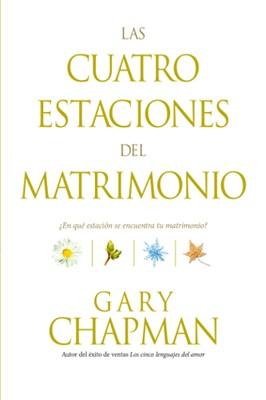 Las cuatro estaciones del matrimonio (eBook)