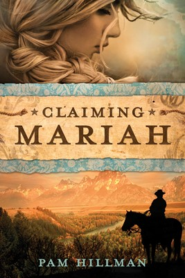 Claiming Mariah (eBook)