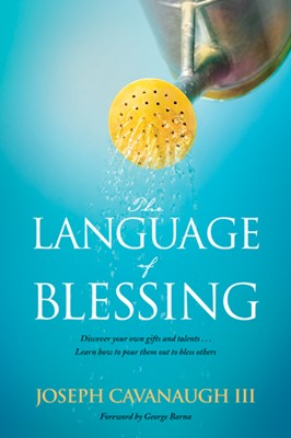 The Language of Blessing (eBook)