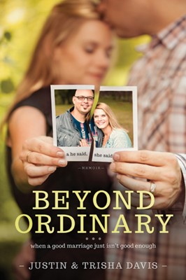 Beyond Ordinary (eBook)