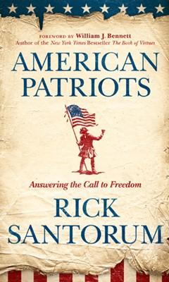 American Patriots (eBook)