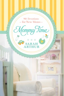 Mommy Time (eBook)