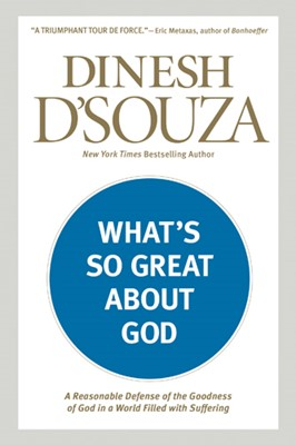 What's So Great about God (eBook)