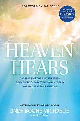 Heaven Hears (eBook)