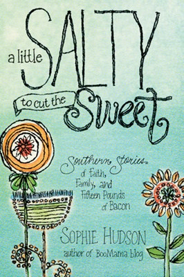 A Little Salty to Cut the Sweet (eBook)
