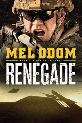 Renegade (eBook)