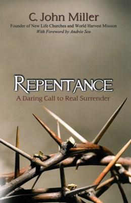 Repentance (eBook)