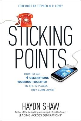 Sticking Points (eBook)